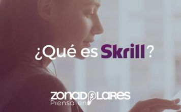 Qué es y cómo crear una cuenta en Skrill
