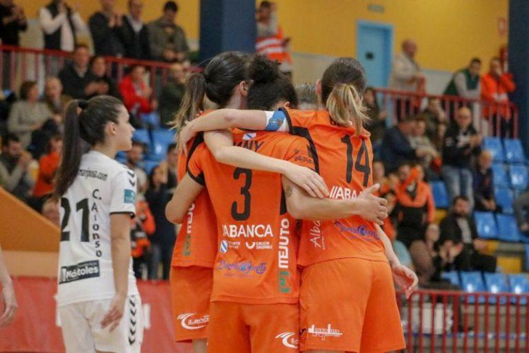 Resumen: Burela FS - FSF Móstoles. Jornada 18ª