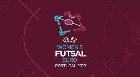 Los partidos de la Eurocopa de Fútbol Sala Femenino en directo