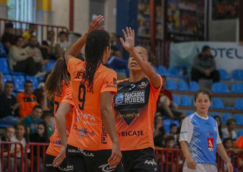 Crónica: Pecados Rubén Burela / Valdetires Ferrol FSF. Fase de Grupos de la Copa de Galicia