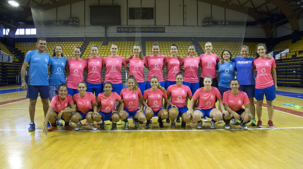 Crónica: Colme Futsal - Preconte Telde. 2ª División. Grupo 4º. Jornada 13ª