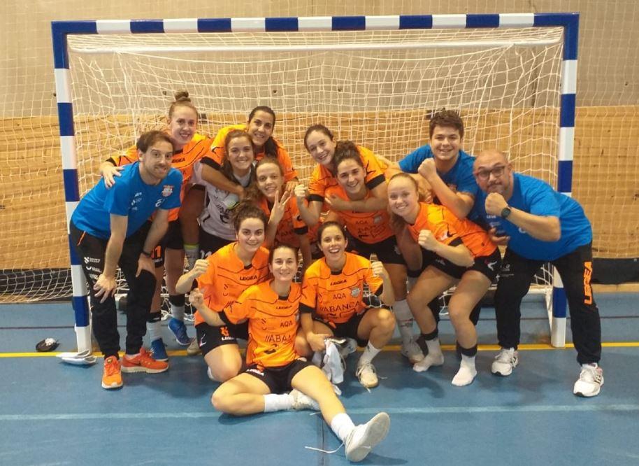 Crónica: Rodiles FSF - Viaxes Amarelle FSF . Jornada 11ª. 2ª División Fútbol Sala Femenino. Grupo 1º