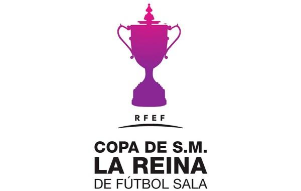 Emparejamientos de los Cuartos de Final de la Copa de S.M. La Reina de Fútbol Sala Femenino