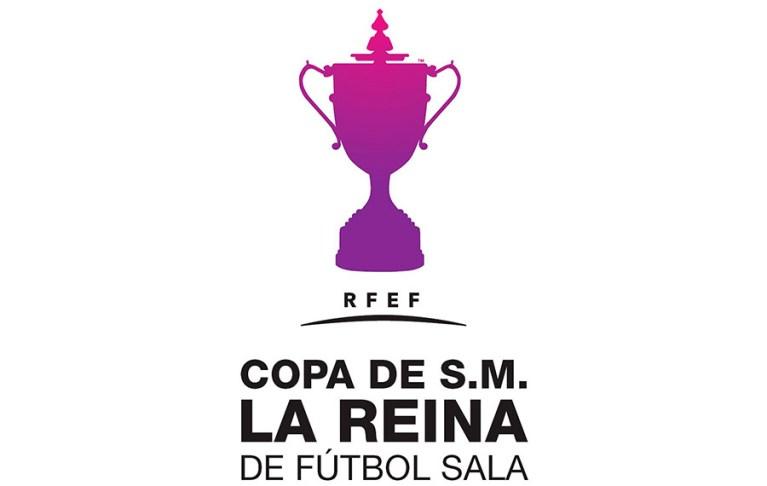 Sorteada la 1ª Eliminatoria de la Copa de la Reina de Fútbol Sala Femenino 2020/2021