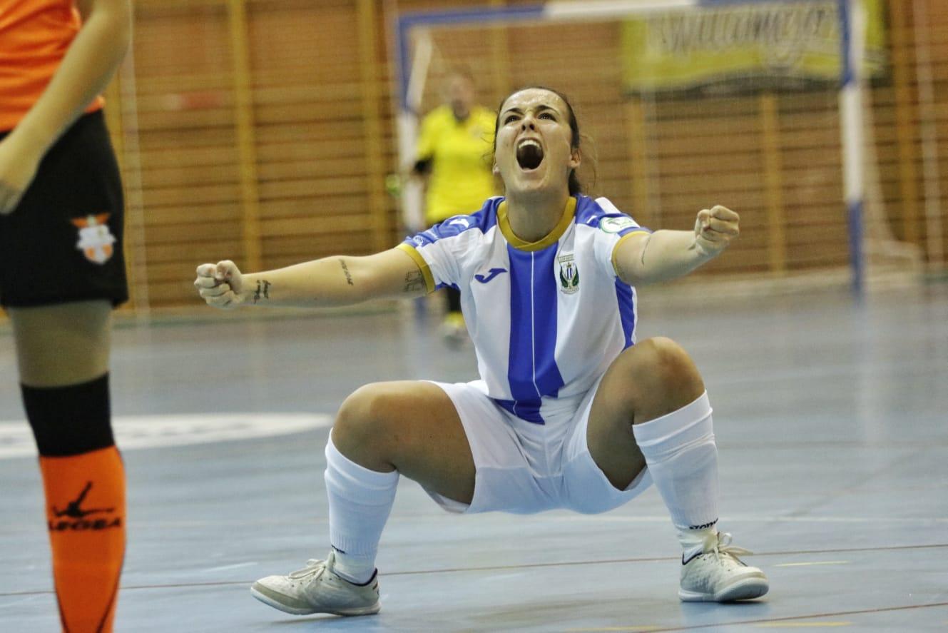 Previa del Partido: Teldeportivo - CD Leganés FS