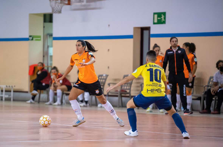 Previa del Partido: Gran Canaria Teldeportivo - Viaxes Amarelle FSF