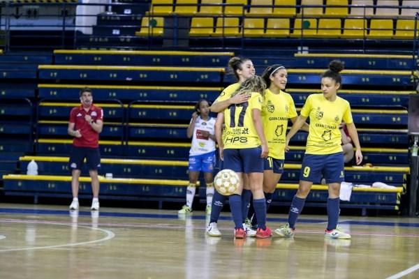 Previa del Partido: Universidad de Alicante FSF - Gran Canaria Teldeportivo