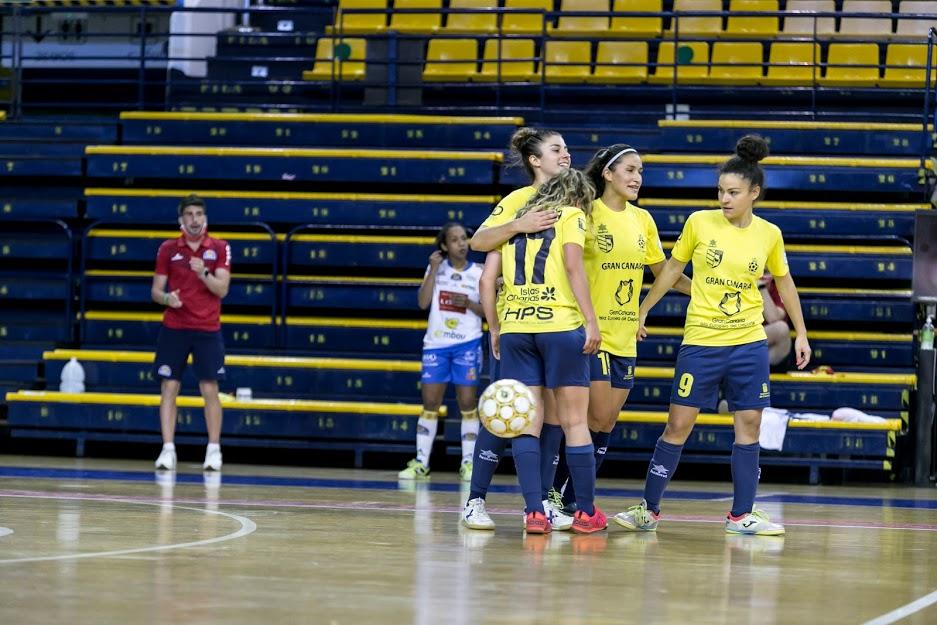 Previa del Partido: Universidad de Alicante FSF – Gran Canaria Teldeportivo