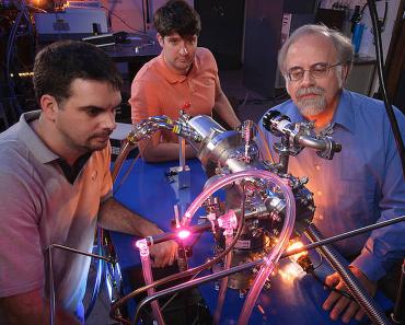 La NASA reproduce los componentes del ADN en laboratorio