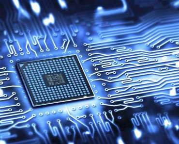 Nuevo chip usa luz para almacenar datos de forma permanente
