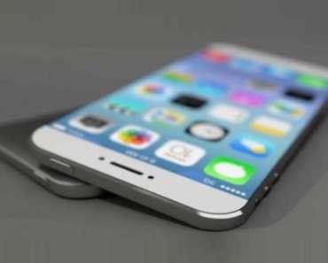 Los nuevos iPhones son virtualmente resistentes al agua