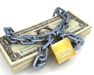 SSL y la seguridad de tu dinero en línea