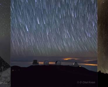 Más alto, más arriba y más cercano a las estrellas
