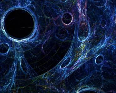 Nuevas hipótesis acerca de la materia oscura