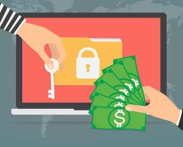 Delincuencia creativa: Ransomware con programa de referidos