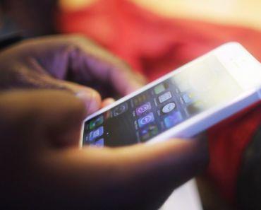 El giroscopio de tu Smartphone: Un espía silencioso