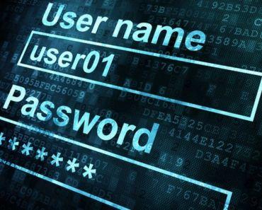 Hemos estado usando passwords inseguros todo este tiempo