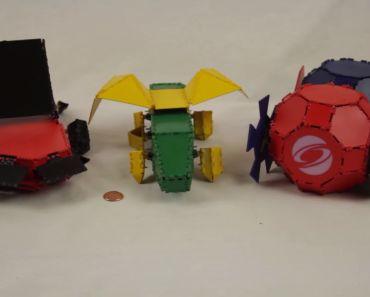 Diseña e imprime en 3D tus propios robots con esta APP