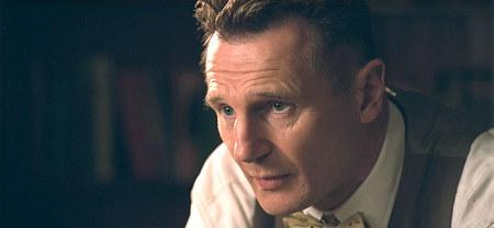 Interesante actuación de Liam Neeson
