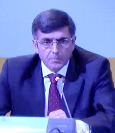 Francisco Roman, Consejero Delegado de Vodafone