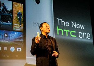 Peter, chou, HTC, ONE,