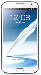 Samsung Galaxy Note II, Samsung Galaxy Note 2, Galaxy Note II, Note II