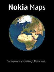 El servicio de mapas y localización 3D de Nokia en la CNN