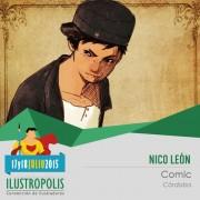 Ilustropolis_2015_Nico_Leon
