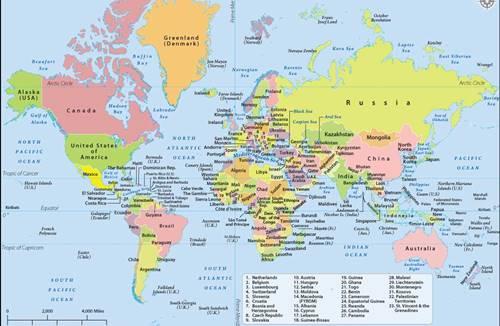 Download gambar peta indonesia lengkap beserta keterangannya dengan skala 1:5.000.000 dan 1:2.500.000 plus legenda peta. Jenis Jenis Peta Beserta Contoh Fungsi Dan Penjelasannya Lengkap