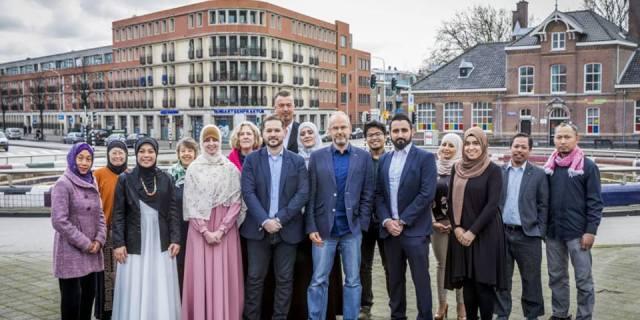 """Kisah Arnoud Van Doorn (2): """"Benarkah Islam itu Buruk?"""""""