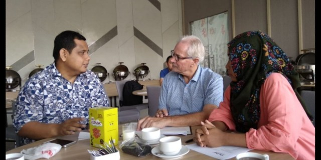 KEMI Kerjasama Dengan Organisasi PUM Belanda Tingkatkan Ekspor UMKM Indonesia