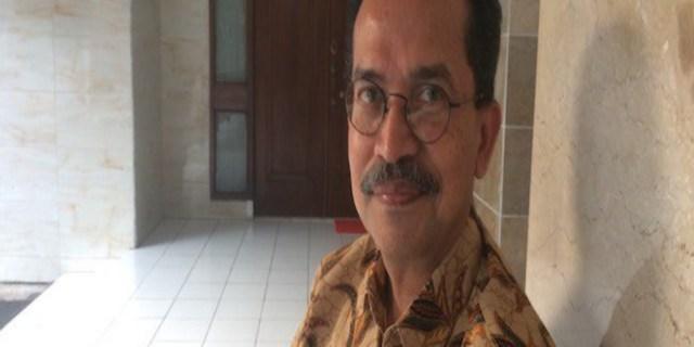 Muhammad Najib : Sudan Dari Negara Islam Menjadi Negara Sekuler