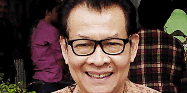 Batara R Hutagalung : Membuka Tabir Sejarah TNI Lahir dari Perjuangan Pribumi Mempertahankan Kemerdekaan RI