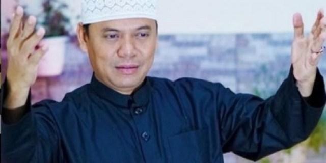 Gus Nur Tidak Diijinkan Hubungi Penasihat Hukumnya Saat Ditangkap, Namun Gus Nur Tenang