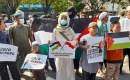 Muhammad Najib : Palestina, Indonesia, Dan Dunia Islam