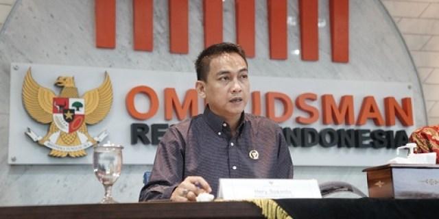 Ombudsman Awasi Pengelolaan Dana Investasi BPJS Ketenagakerjaan