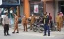Satgas Covid-19 himbau warga kota Tebingtinggi taati PPKM Darurat ke kota Medan
