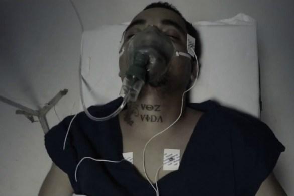Crônica Mendes - Avisa lá (clipe)