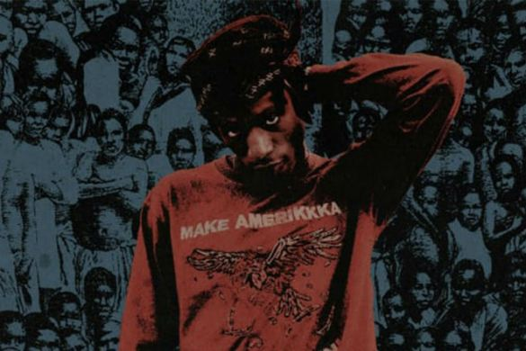 Joey Bada$$ - Land of the Free