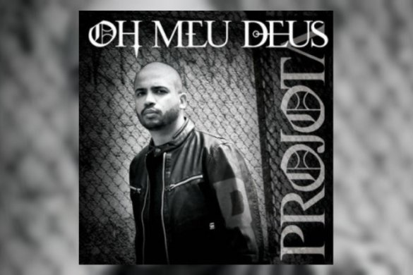 Projota - Oh! Meu Deu [single]