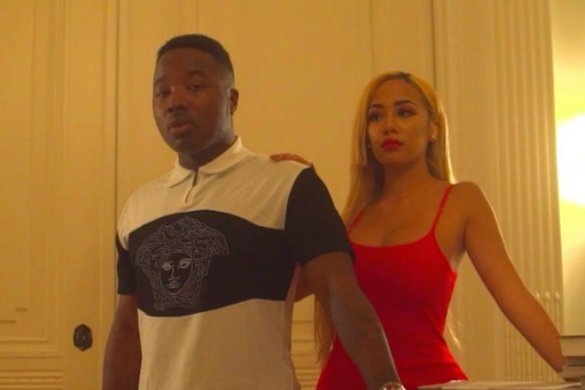 Troy Ave - Pain [video]