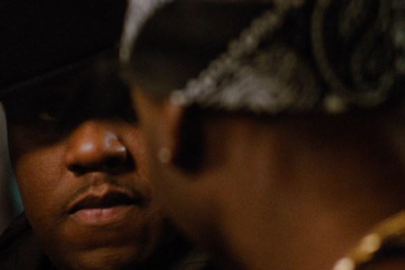 All Eyez On Me Trailer 2Pac & Biggie