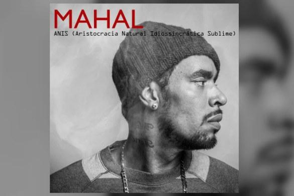 Mahal Reis - ANIS [CD]