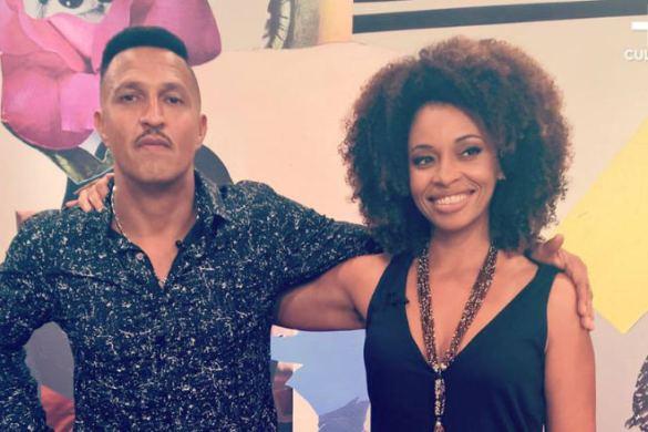 ProgramaMetrópolis recebe o rapper Mano Brown