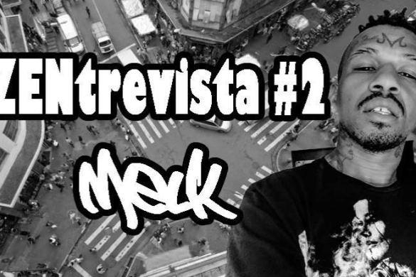 ZENtrevista com Melk