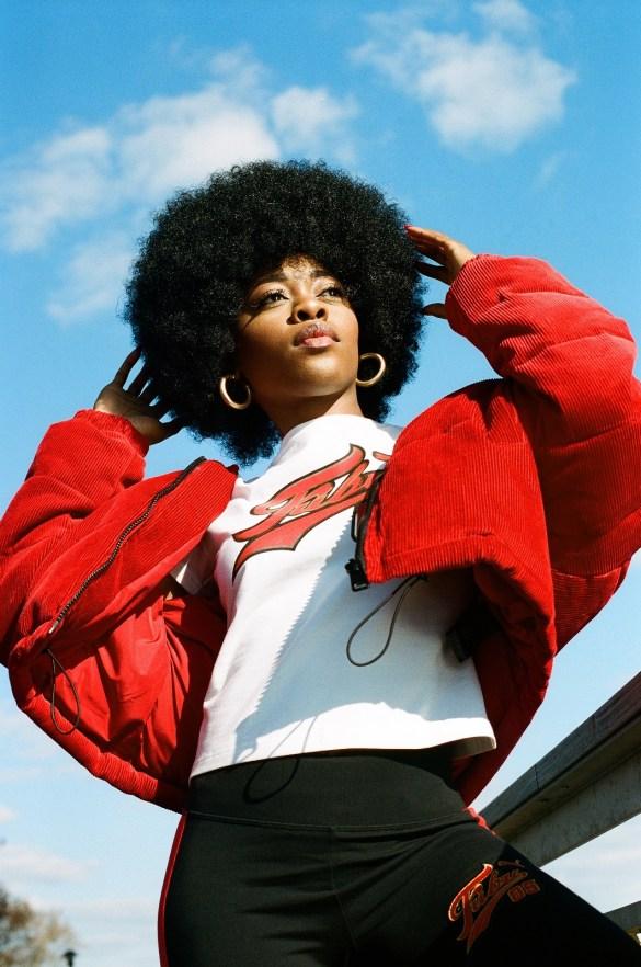 PUMA e a icônica marca de streetwear FUBU lançam coleção colaborativa ligada à cultura do hip hop