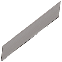 39-924 #13 Micro Saw Hobby Blades 5-pk