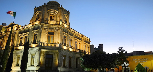 Image result for MUSEO REGIONAL durango