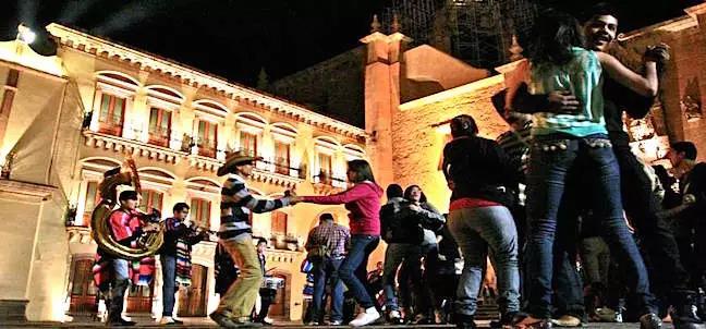 Callejoneadas, lo mejor que hacer en Zacatecas, | ZonaTuristica