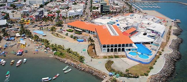 The Veracruz Aquarium, one of the best things to do in Veracruz, | Experts  in Mexico